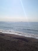Do running along the coast !!